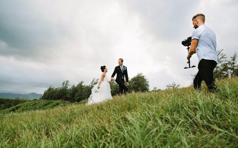 Hochzeitsvideografie Professional