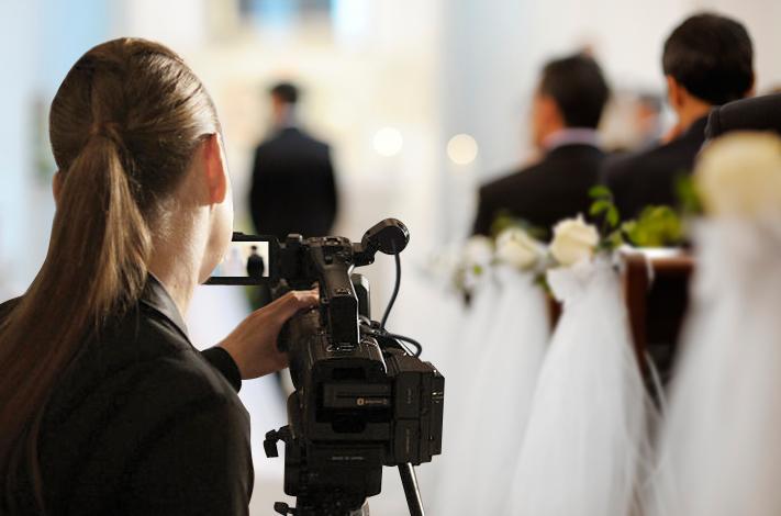 beste Hochzeitsvideografie